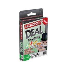 Parker Monopoly Deal Belgische
