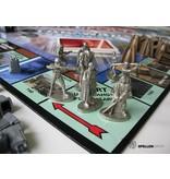 Parker Monopoly Star Wars Episode 2