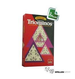 Goliath Triominos - reisspel