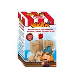 Wickie Kubb spel