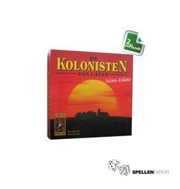 999 Games Kolonisten van Catan mini-editie