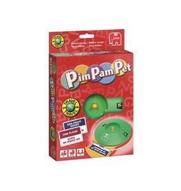 MB Pim Pam Pet - reisspel