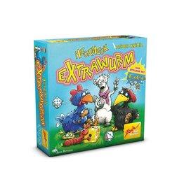 999 Games Regenwormen uitbreiding (Duits)