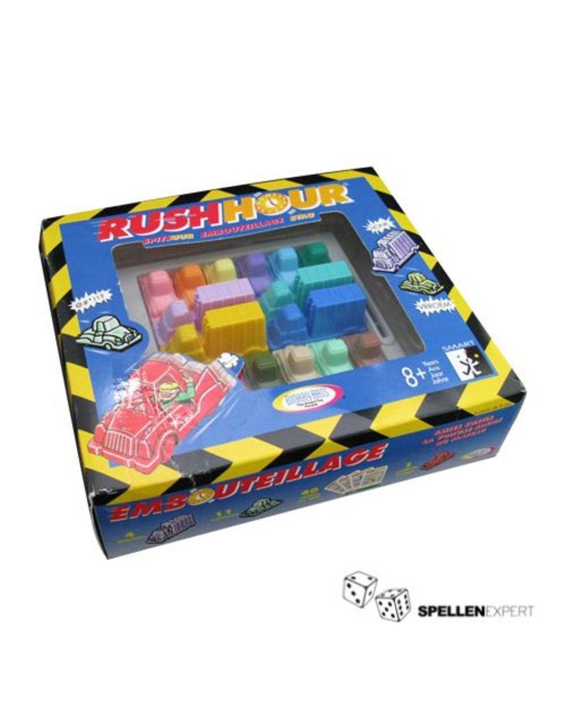 Smart Games Rushhour