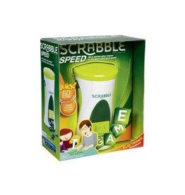 Scrabble Speed