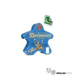 999 Games Carcassonne Dobbelspel