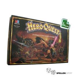MB HeroQuest