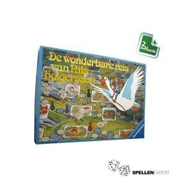 Ravensburger De wonderbare reis van Nils Holgersson