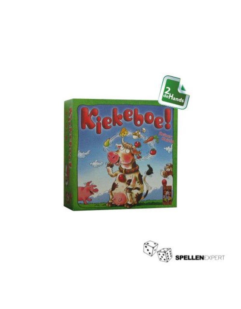 999 Games Kiekeboe