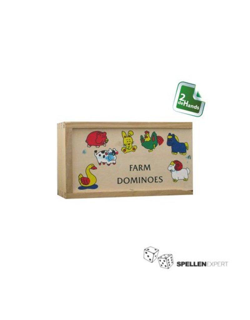 Farm Dominoes