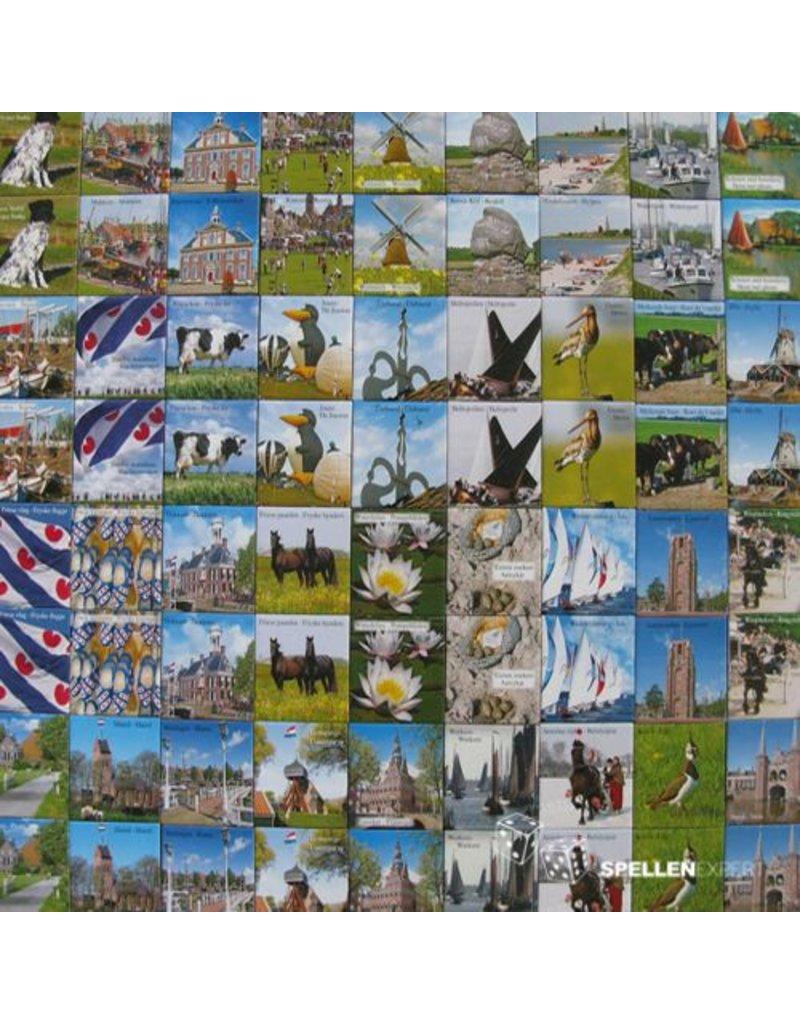Friesland Memo