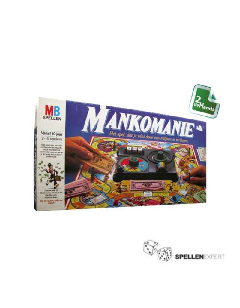 MB Mankomanie