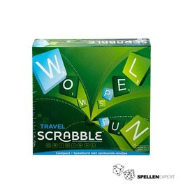 Scrabble - reisspel