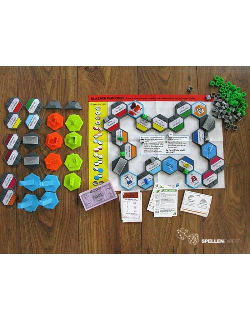Hasbro Monopoly U-Build