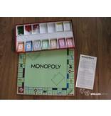 Parker Monopoly 1970