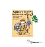Munchkin 3: De Onfortuynijke Theoloog