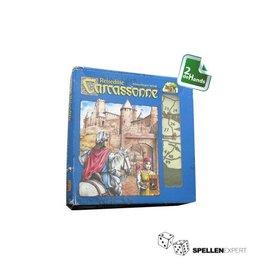 999 Games Carcassonne - Reiseditie