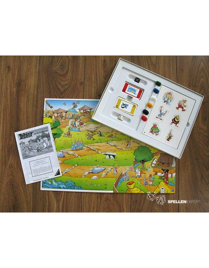 Ravensburger Asterix en de Romeinen