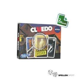Hasbro Cluedo Kaartspel