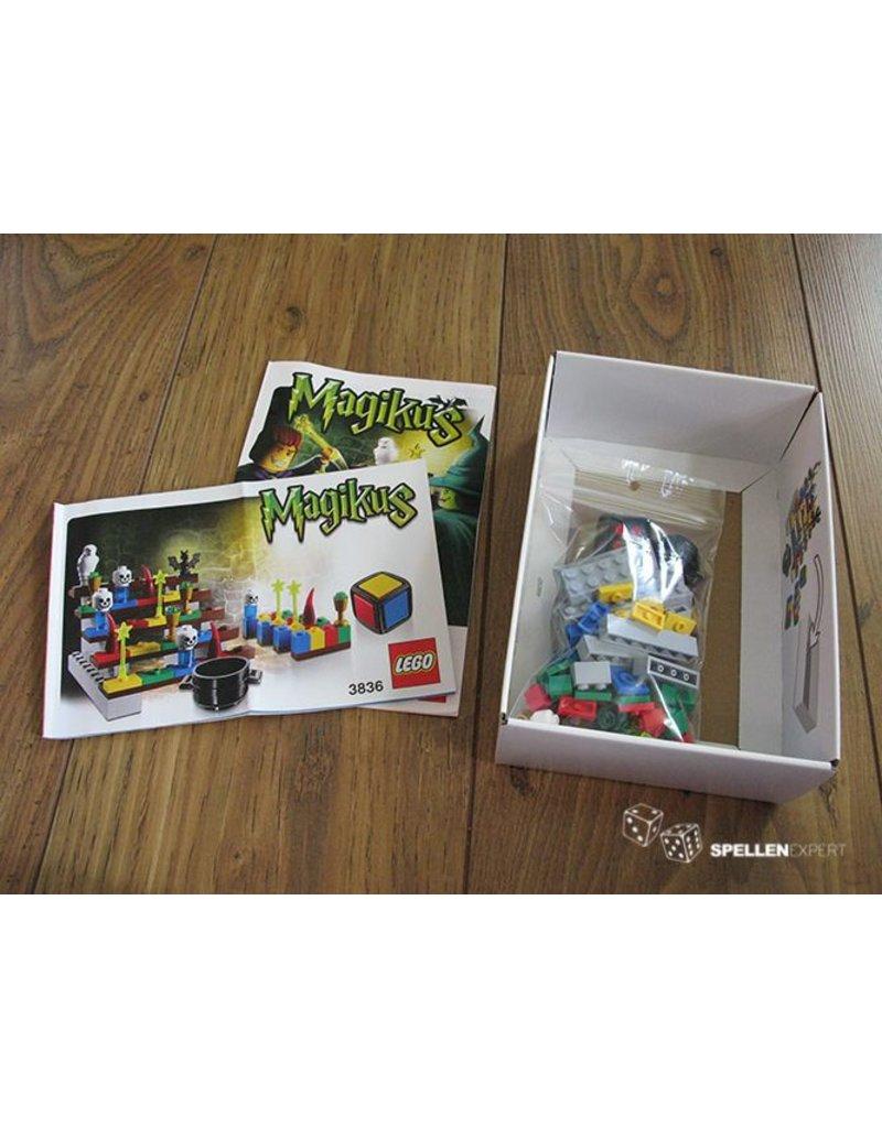 Lego: Magikus