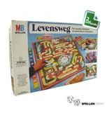 MB Levensweg 1978 (wit)