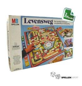 MB Levensweg 1978 (wit)