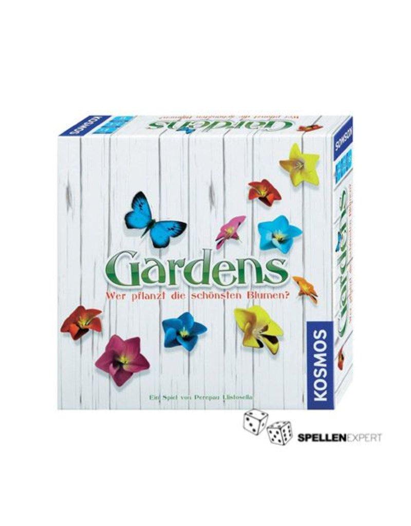 Gardens (Duits)