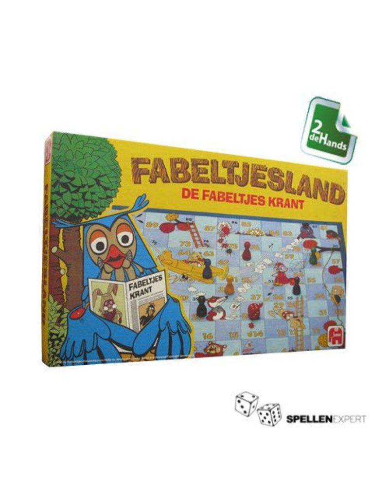 Jumbo Fabeltjesland