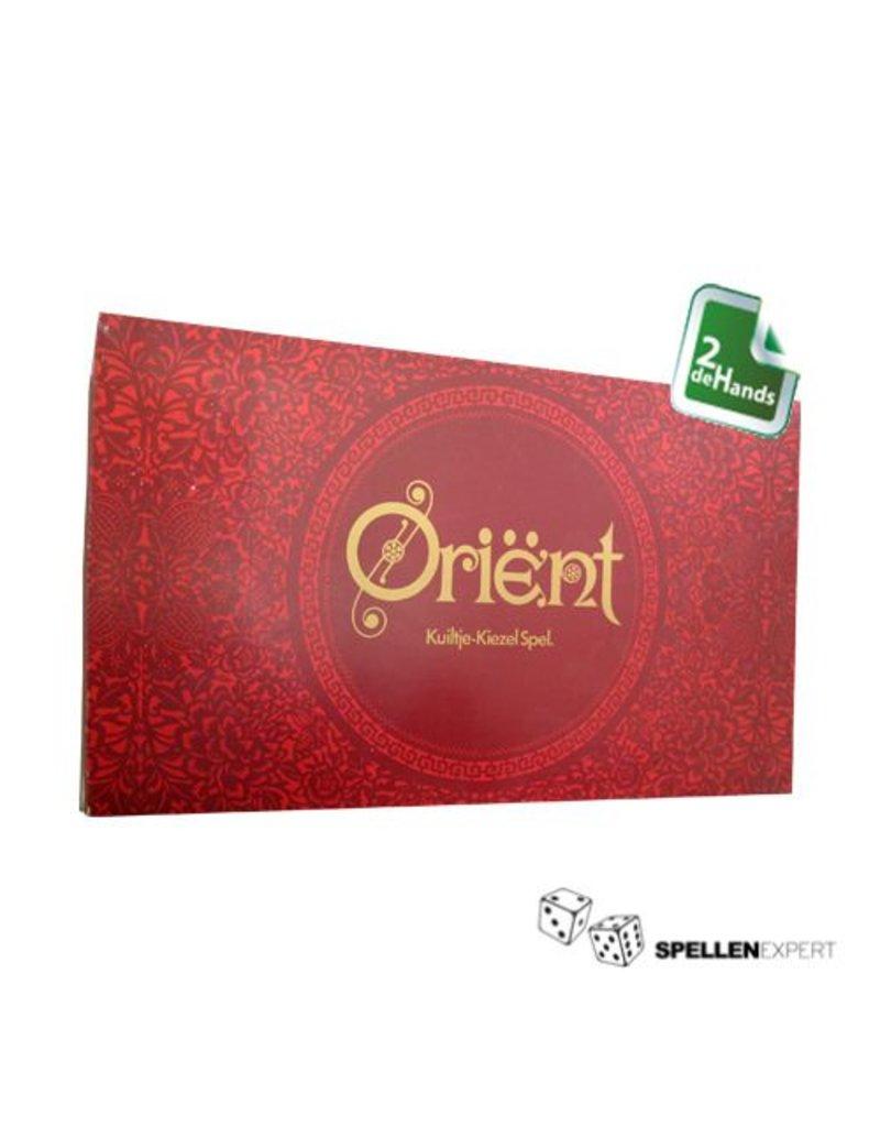 Oriënt (kuiltje-kiezel spel)