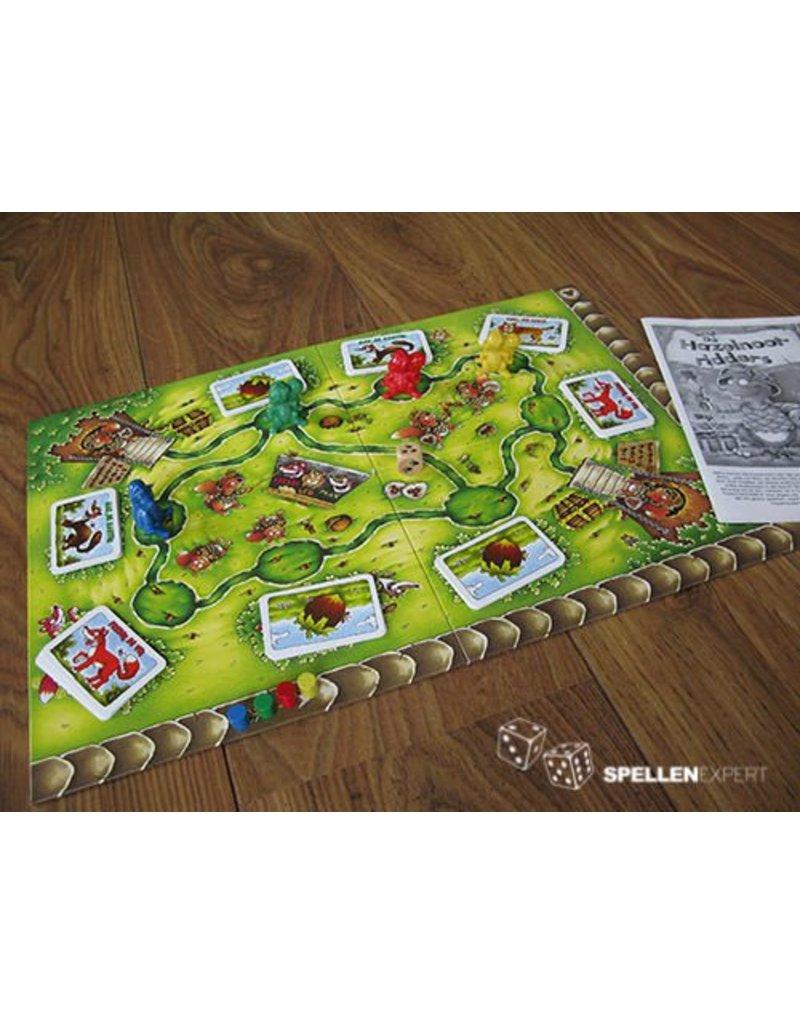 999 Games De Hazelnootridders