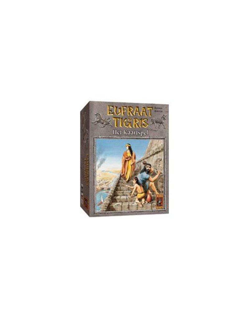 999 Games Eufraat & Tigris - Kaartspel