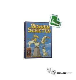 999 Games Bokken schieten