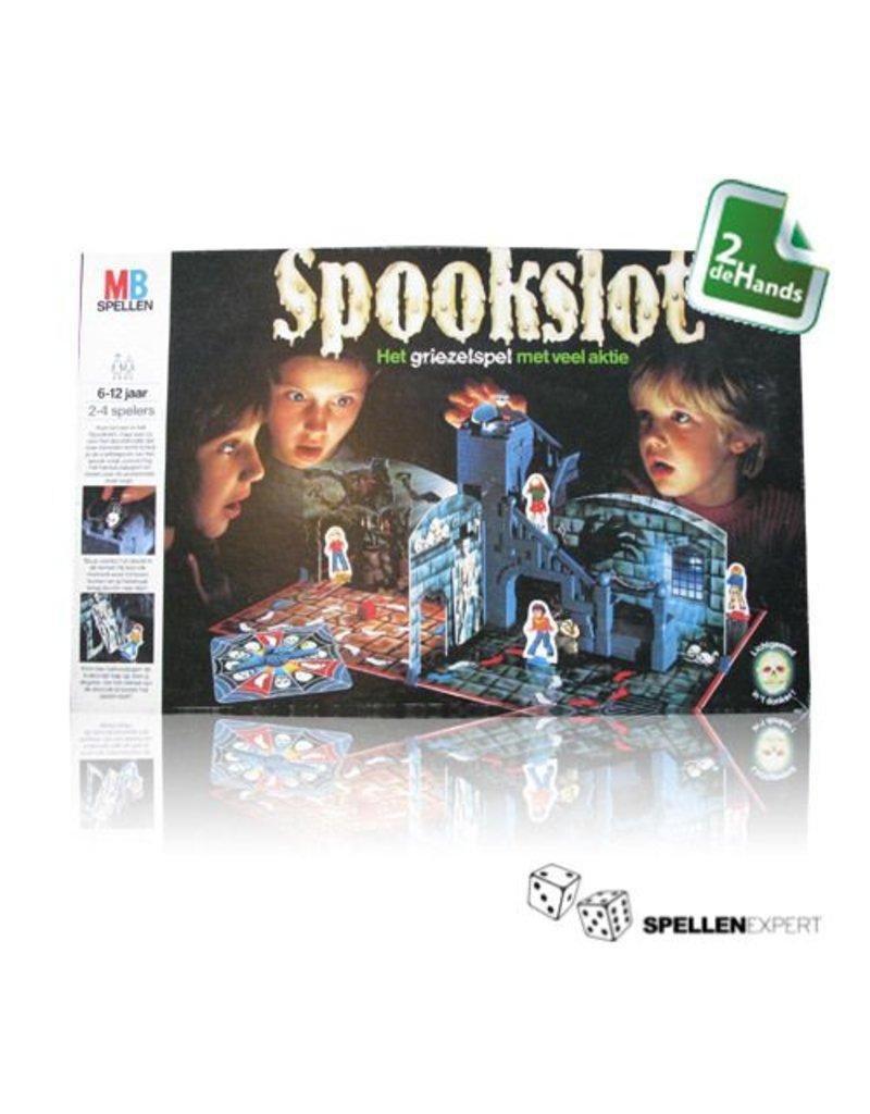 MB Spookslot
