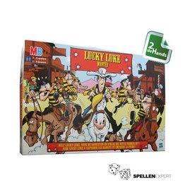 MB Lucky Luke Wanted