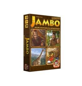 White Goblin Jambo uitbreiding