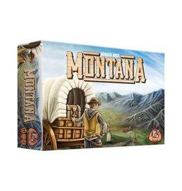 White Goblin Montana