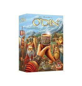 White Goblin Odin