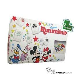 Hasbro Disney Rummikub Junior