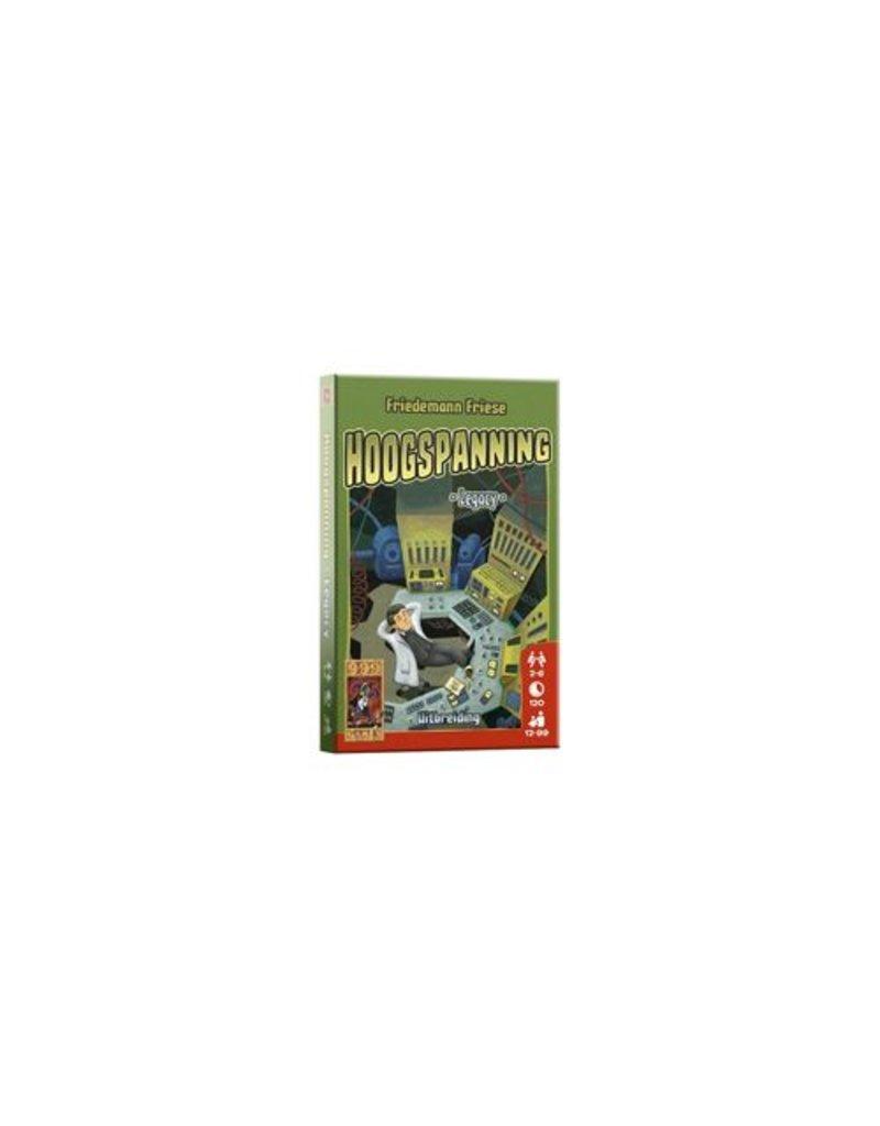 999 Games Hoogspanning: Legacy