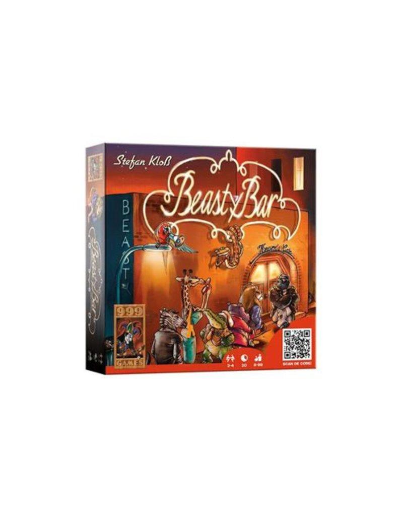 999 Games Beasty Bar