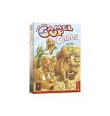999 Games Camel Up Cards