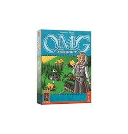 999 Games O Mijn Goederen (OMG)