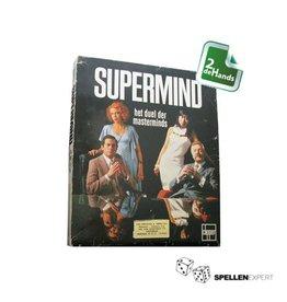 Supermind