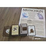 Munchkin (Engels)