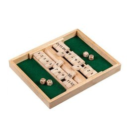 Shut the Box 12 PHI-3282