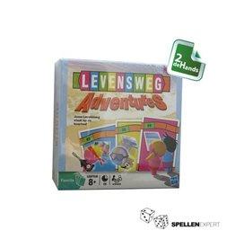 Hasbro Levensweg Adventures