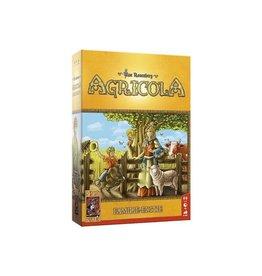 999 Games Agricola: Familie Editie