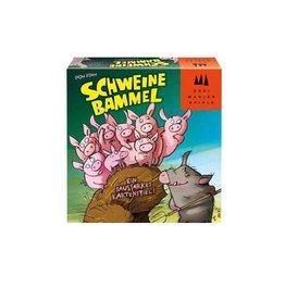 Varkens pesten (Schweinebammel)