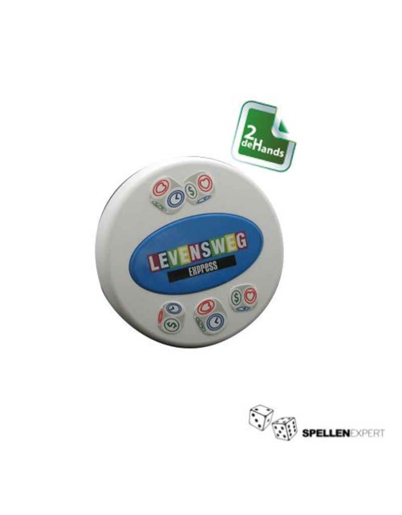 MB Levensweg Express
