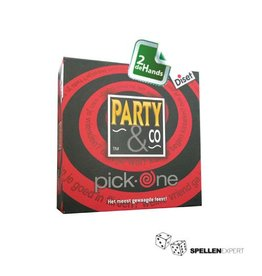 Party & Co Pick One